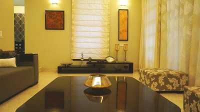 Property listed For Rent in New Delhi, India