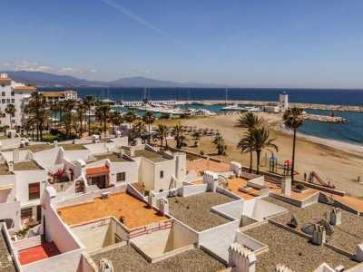 Property listed For Sale in Manilva, Spain