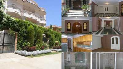 Property listed For Rent in Cairo, Egypt
