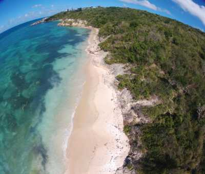 Property listed For Auction in Cedar Crove, Antigua and Barbuda