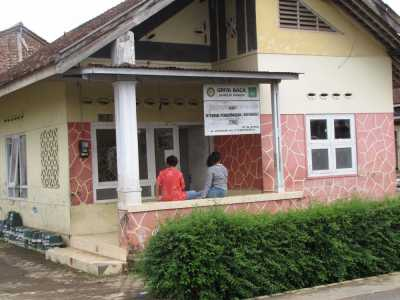 Property listed For Sale in Purwokerto, Indonesia