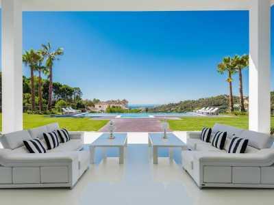 Property listed For Sale in Benahavis, Spain