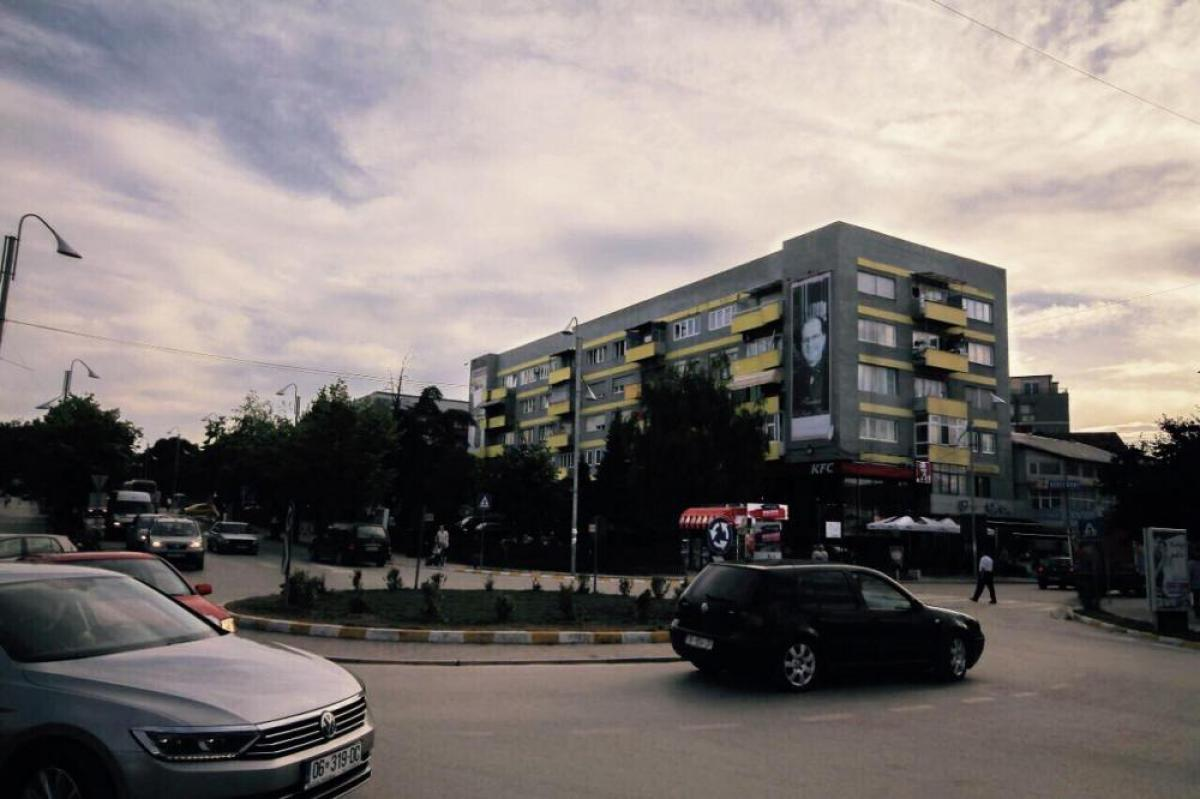 Picture of Commercial Building For Sale in Gjilan, District of Gjilan, Kosovo