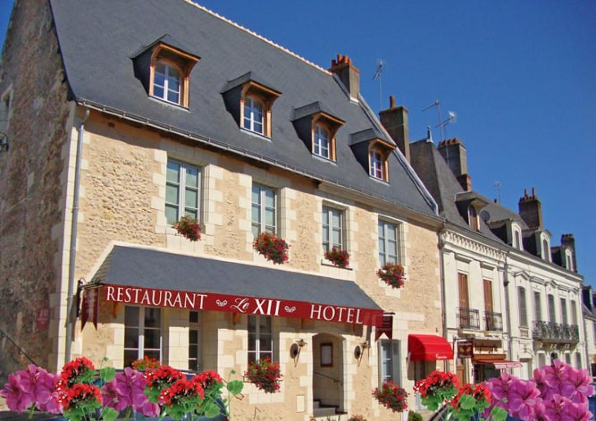 Picture of Hotel For Sale in Tours, Touraine, France