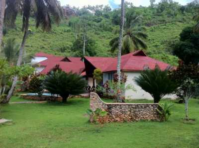 Property listed For Sale in Las Terrenas, Dominican Republic