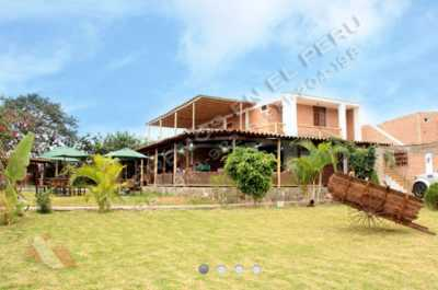 Property listed For Sale in Mala, Peru