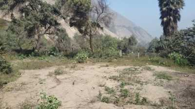 Property listed For Sale in Chosica, Peru