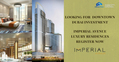 Property listed For Sale in Downtown Dubai, United Arab Emirates