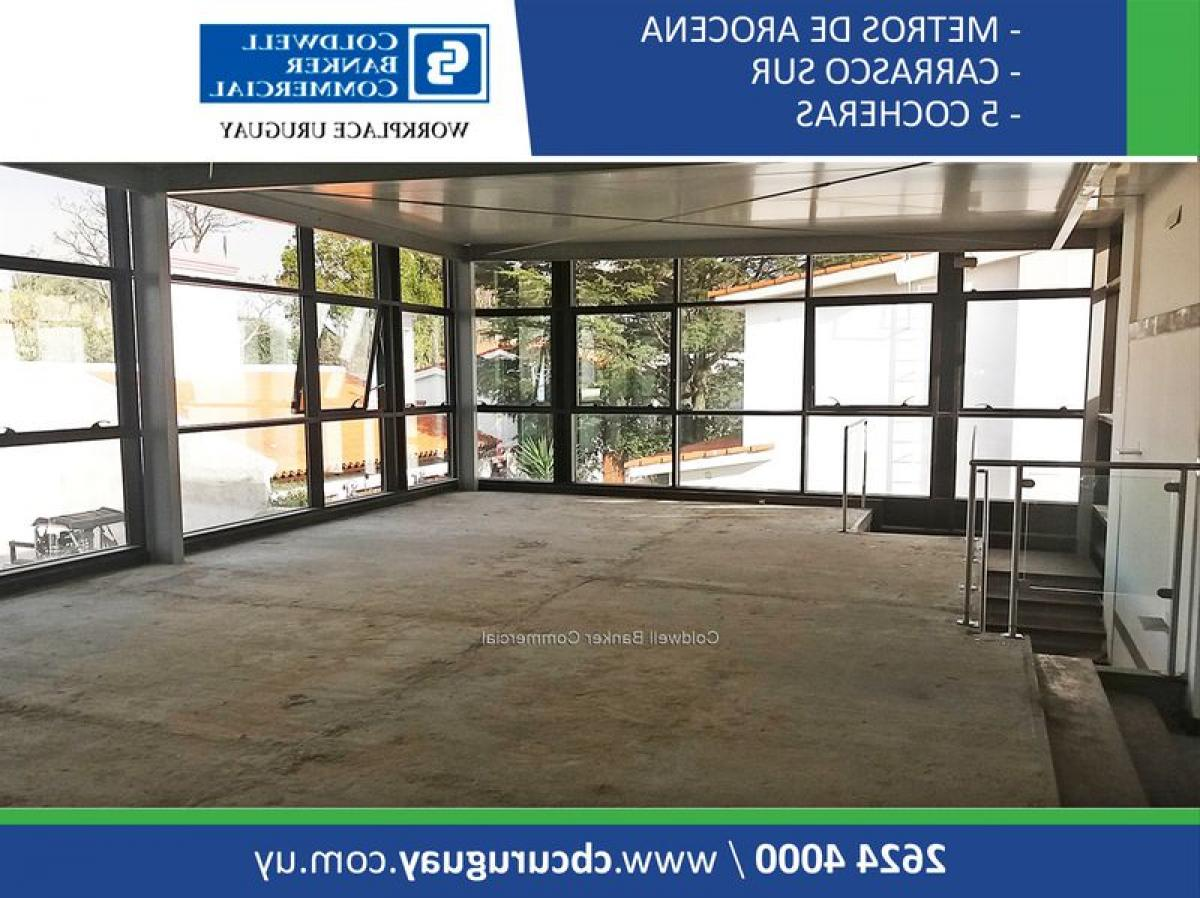Picture of Office For Sale in Montevideo, Montevideo, Uruguay