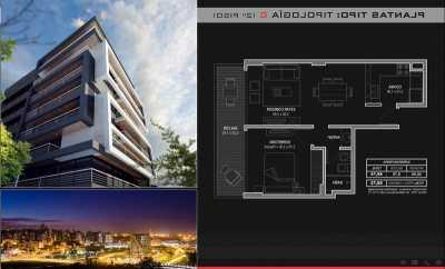 Apartment For Sale in Cordoba, Argentina