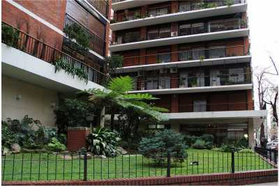 Property listed For Sale in Capital Federal, Argentina