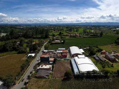 Property listed For Sale in Antioquia, Colombia