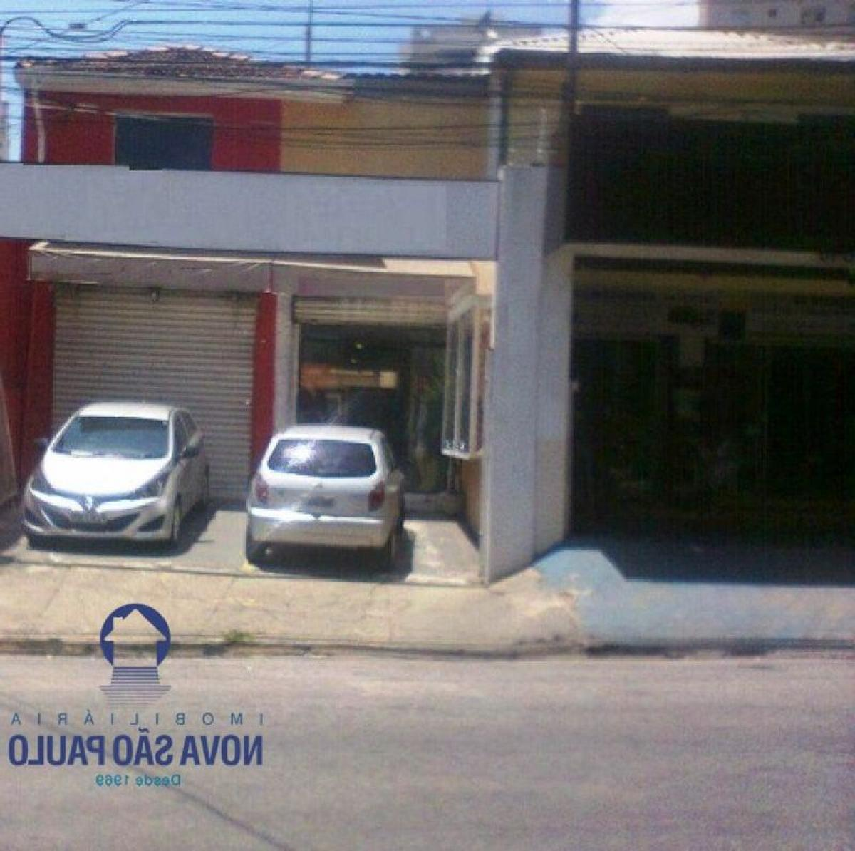 Property listed For Sale in São Paulo, Brazil