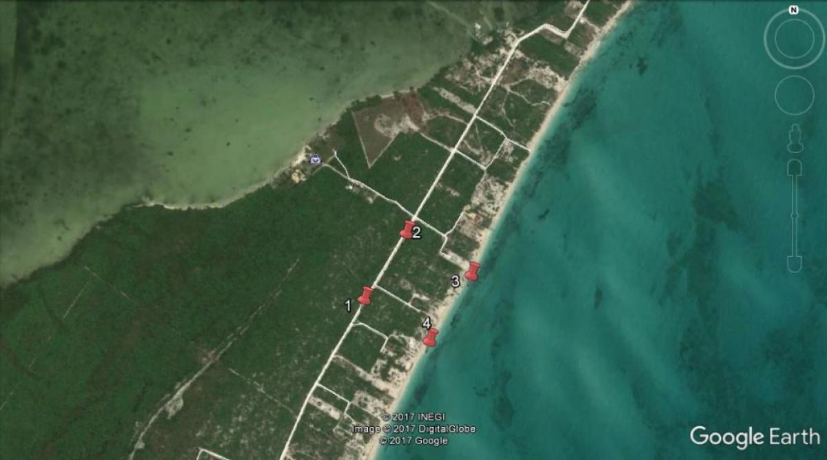 Property listed For Sale in Isla Mujeres, Mexico