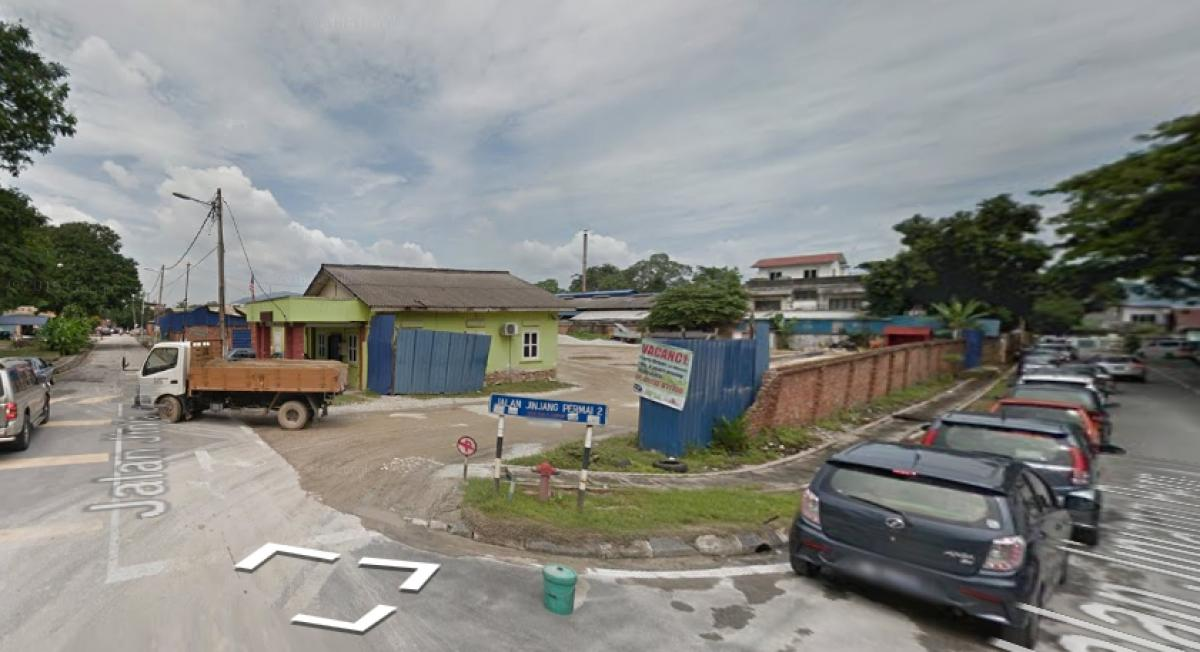 Property listed For Rent in Kuala Lumpur, Malaysia
