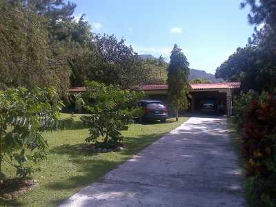 Home For Sale in Sora, Panama