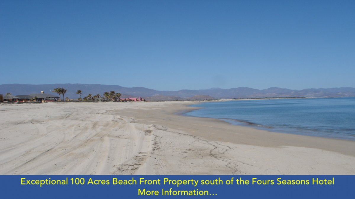 Property listed For Sale in Los Cabos, Mexico