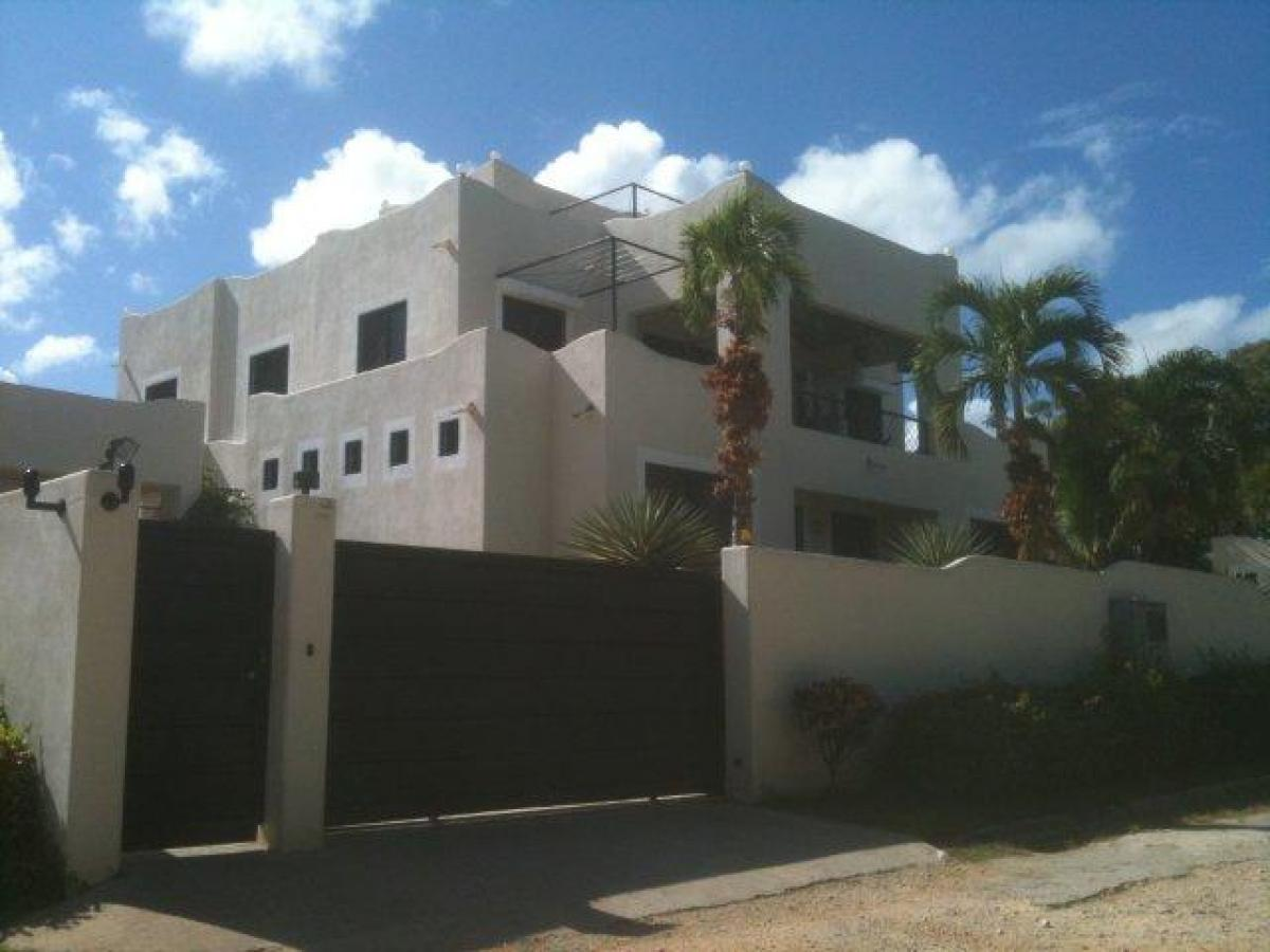 Residential properties in cabarete dominican republic for Multi residential for sale