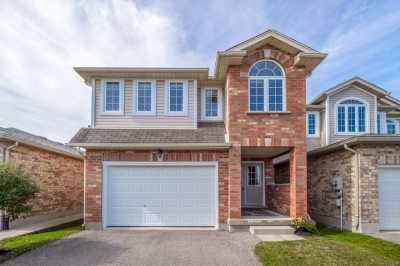 Property listed For Sale in Guelph, Canada