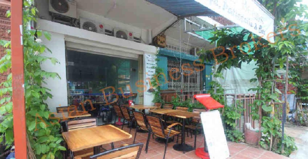 Property listed For Sale in Phnom Penh, Cambodia