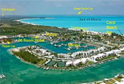 Hotels For Sale in North Abaco - Treasure Cay, Abacos