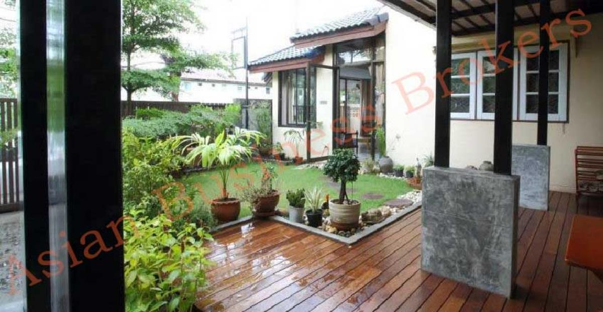 Property listed For Sale in Bangkok, Thailand