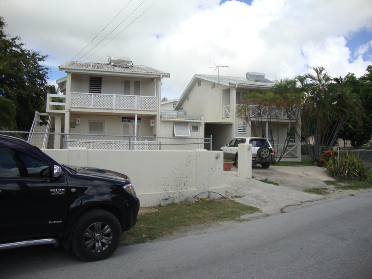 Property listed For Sale in Saint James, Barbados