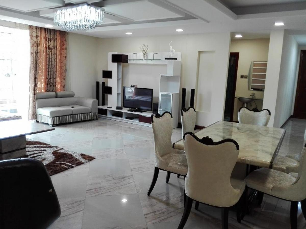 Property listed For Rent in Nairobi, Kenya