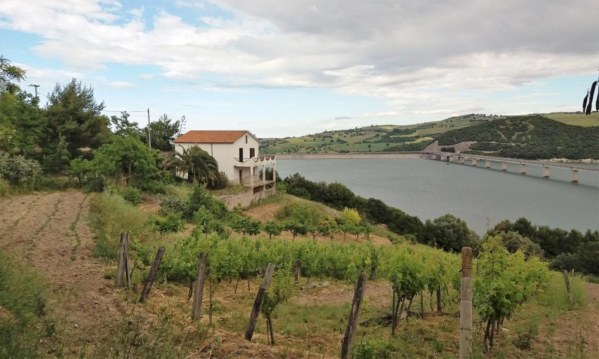 Property listed For Sale in Vasto, Italy