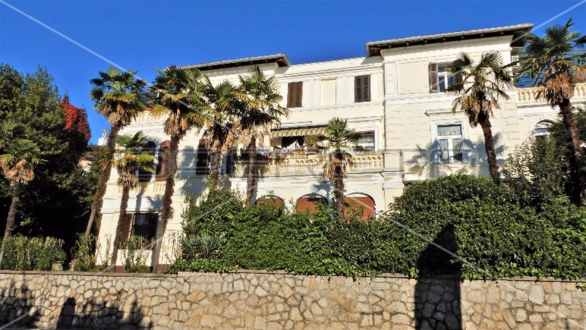 Property listed For Sale in Opatija, Croatia