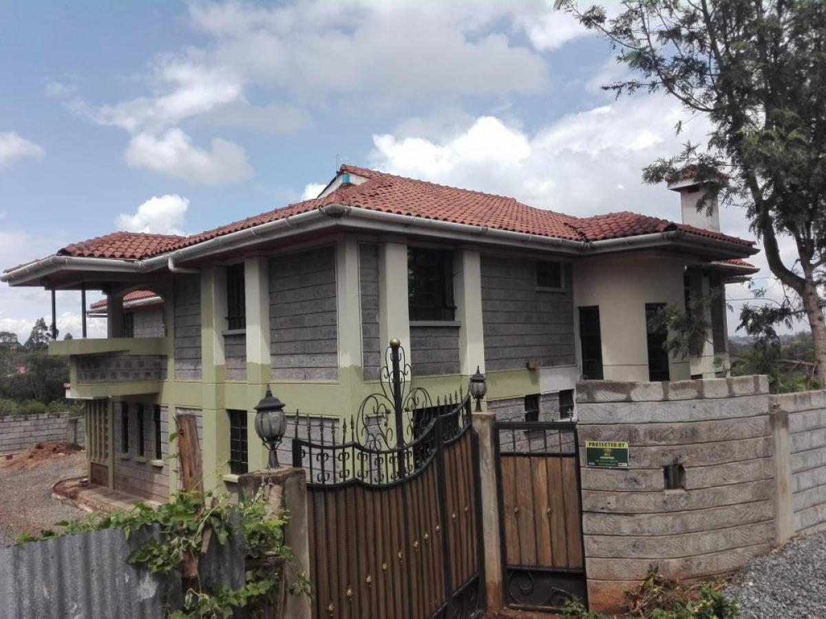Property listed For Sale in Nairobi, Kenya