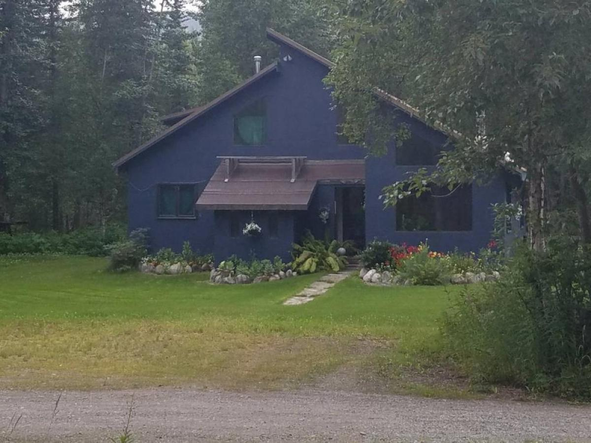 Property listed For Sale in Palmer, Alaska, United States