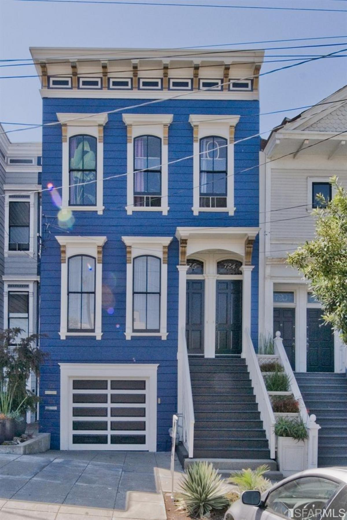 Property listed For Rent in San Francisco, California, United States