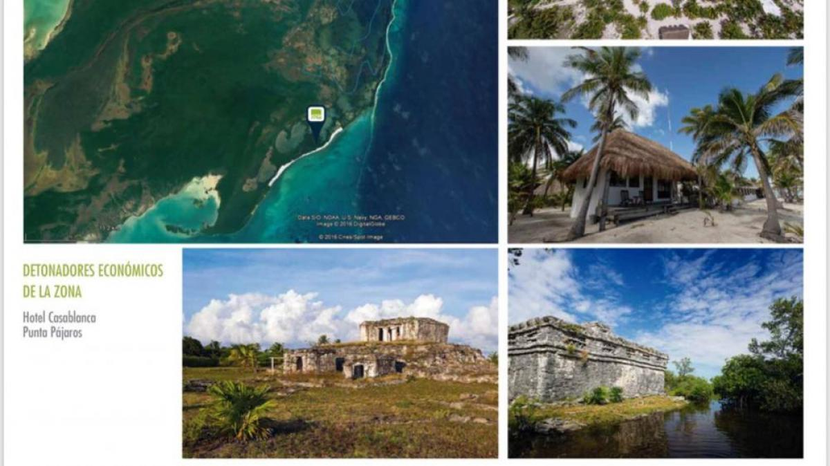 Property listed For Sale in Cancun, Mexico