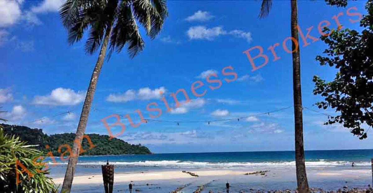 Property listed For Rent in Trat, Thailand