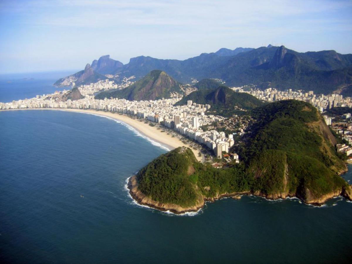 Property listed For Sale in Rio De Janeiro, Brazil