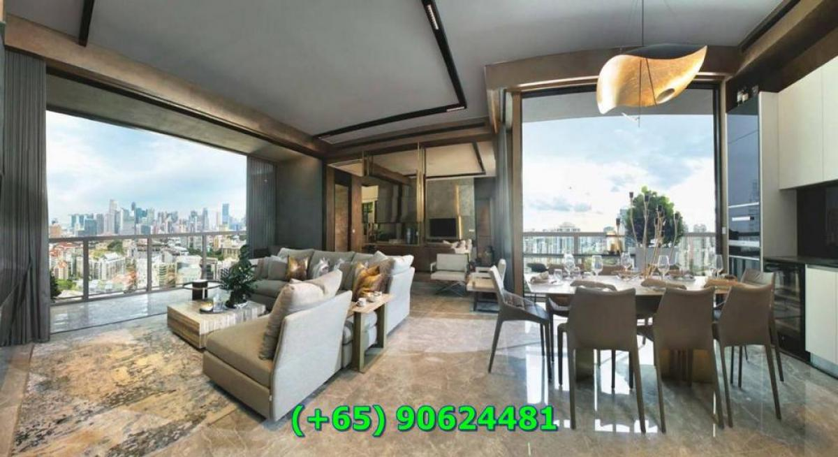 Property listed For Sale in River Valley, Singapore