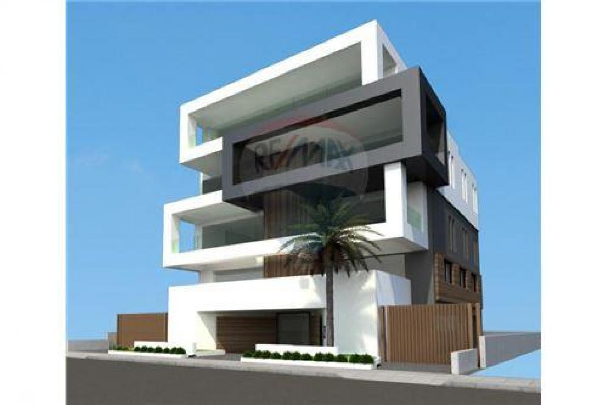 Property listed For Sale in Nicosia, Cyprus