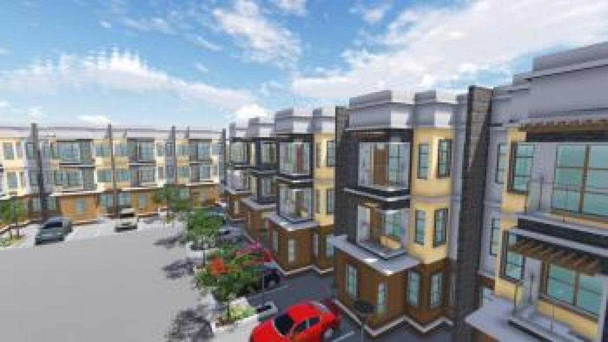 Property listed For Sale in Abuja, Nigeria