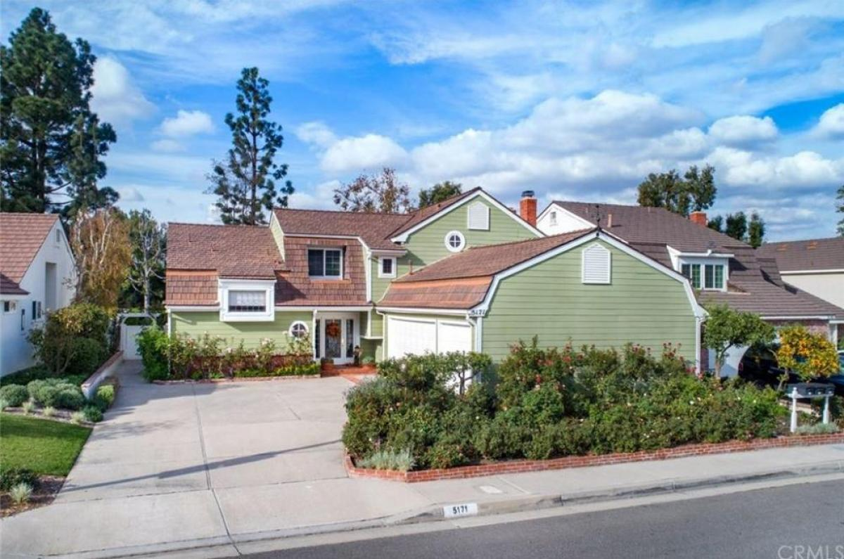 Property listed For Sale in Anaheim Hills, California, United States