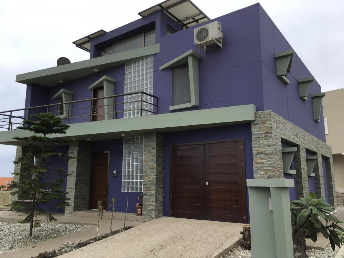 Property listed For Sale in Manta, Ecuador