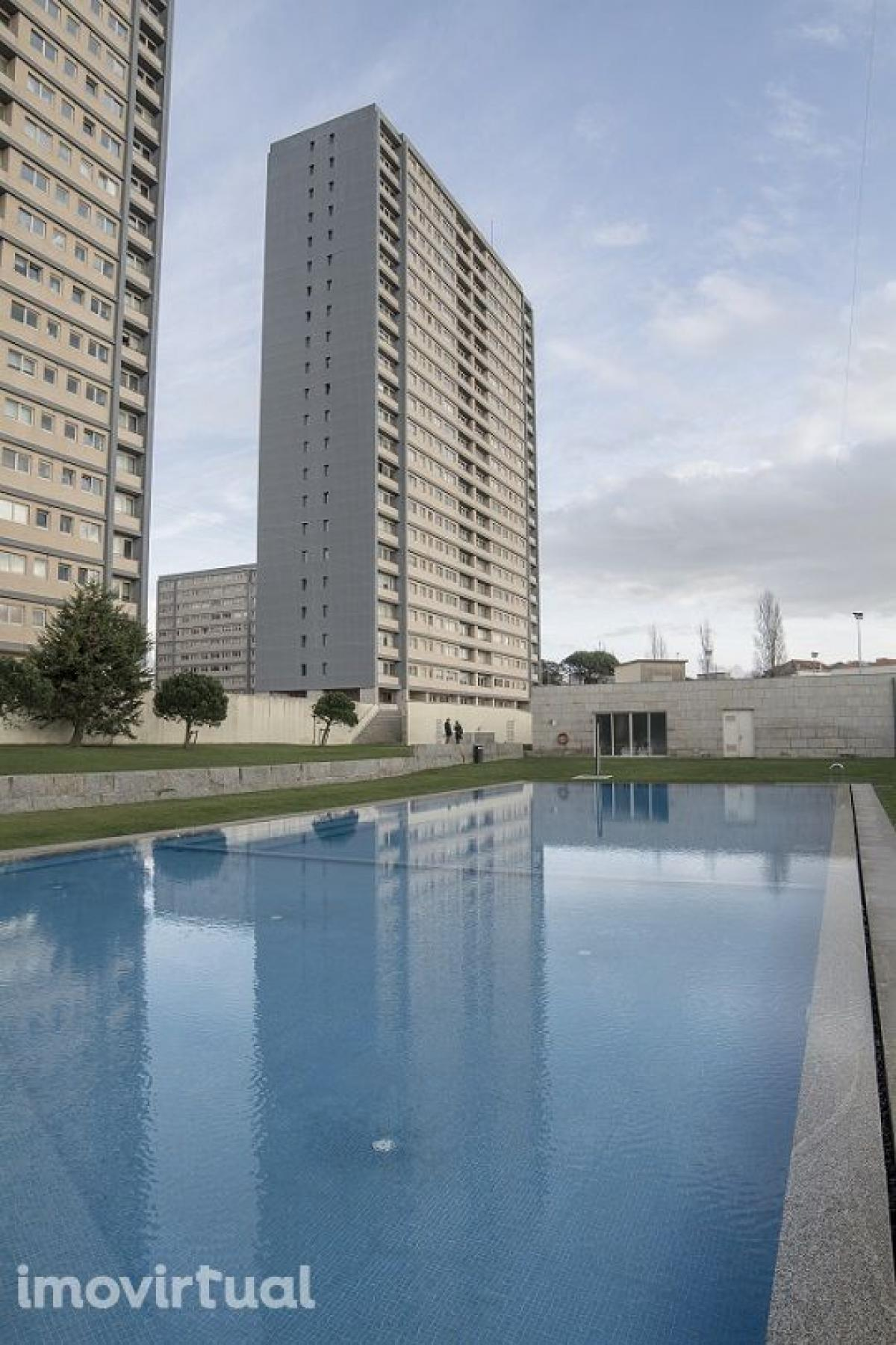 Property listed For Rent in Porto, Portugal