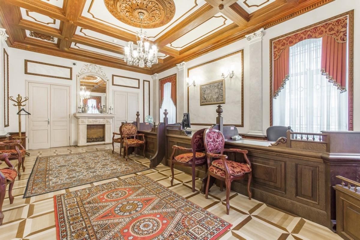 Property listed For Sale in Moscow, Russia