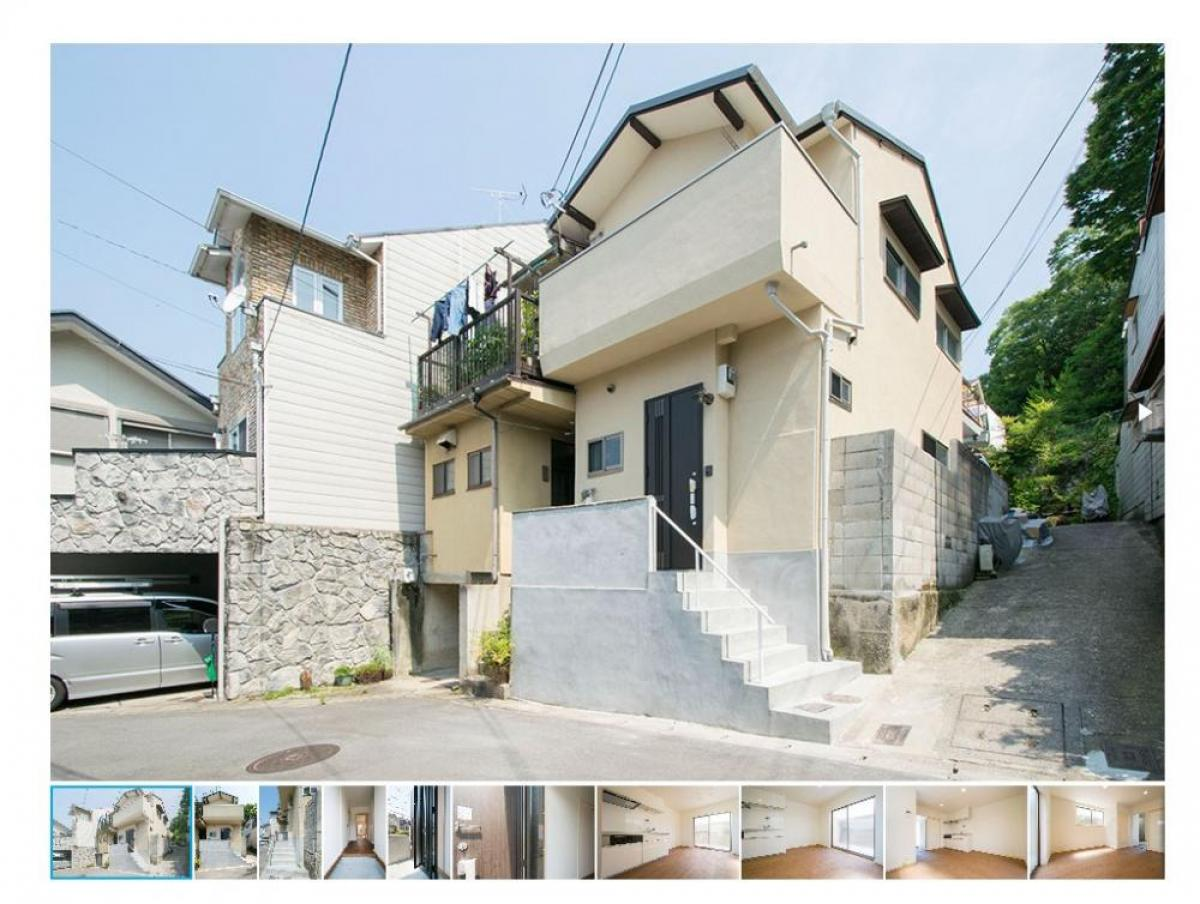 Property listed For Sale in Kyoto, Japan