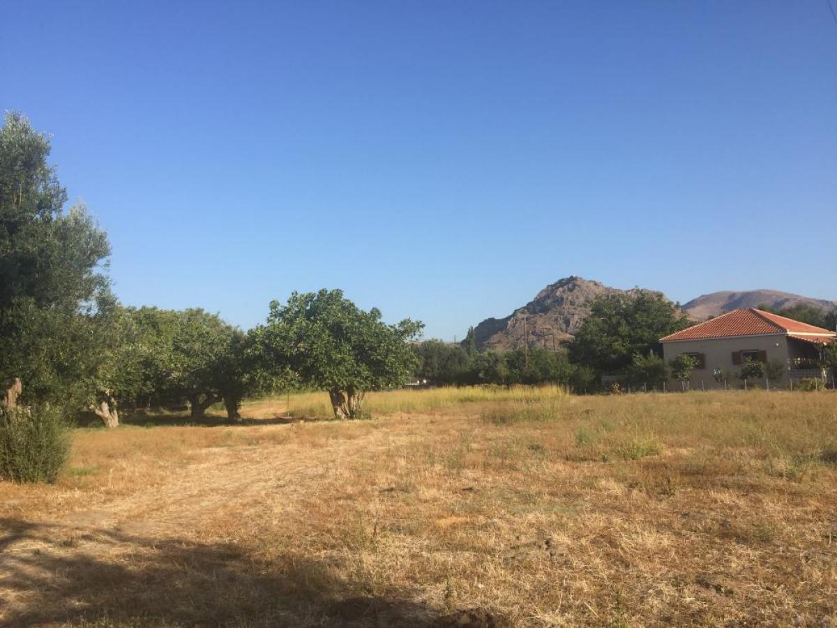 Property listed For Sale in Lesbos, Greece