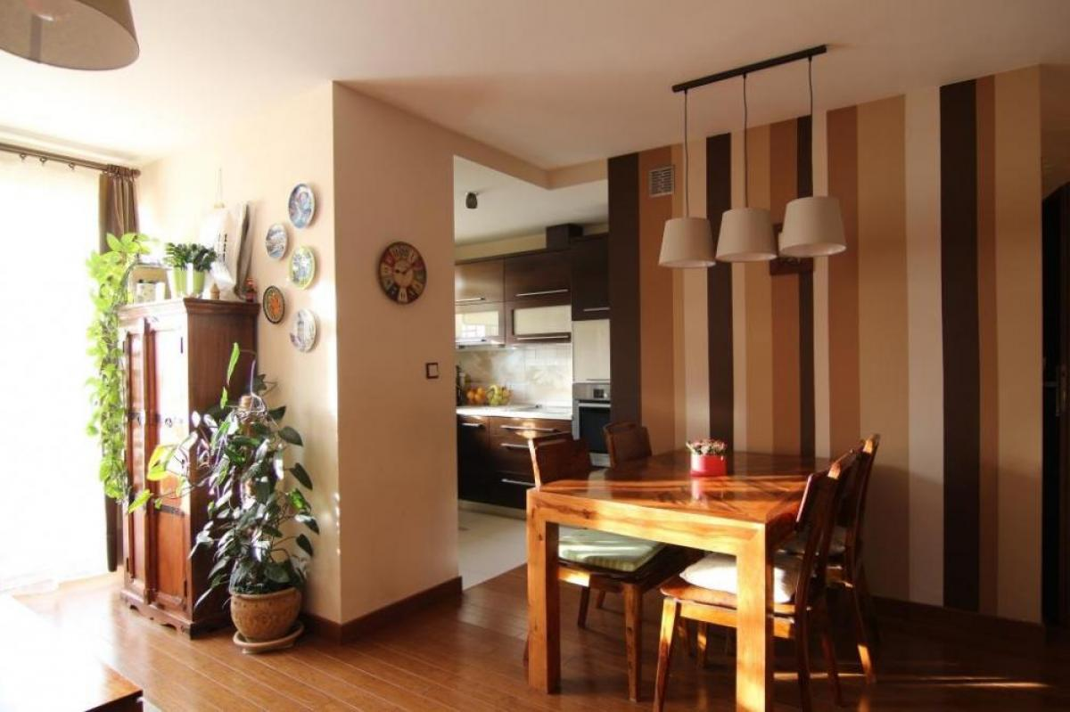 Property listed For Sale in Warsaw, Poland