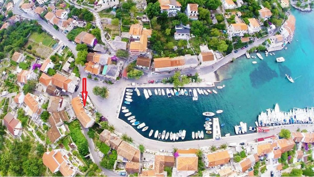 Property listed For Sale in Solta, Croatia