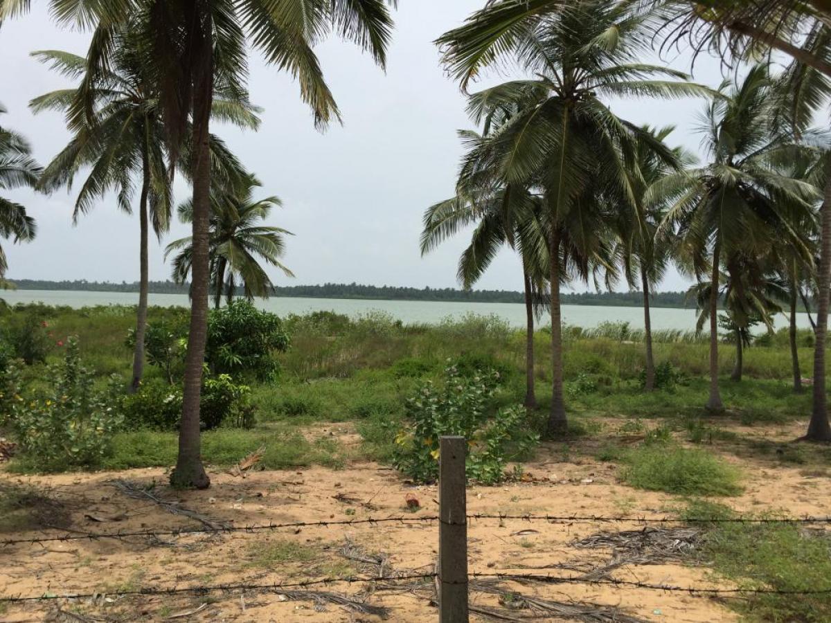 Property listed For Sale in Kalpitiya, Sri Lanka