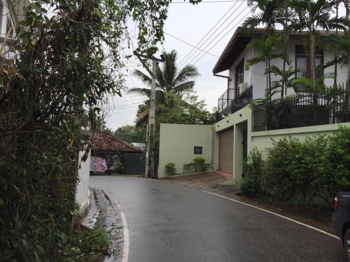 Property listed For Sale in Rajagiriya, Sri Lanka