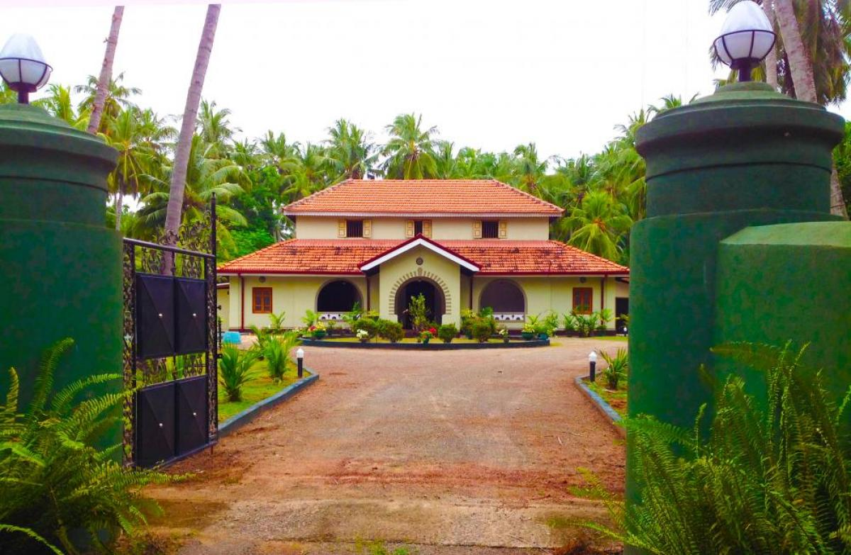 Property listed For Sale in Marawila, Sri Lanka
